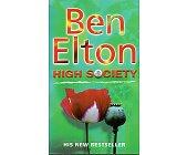 Szczegóły książki HIGH SOCIETY