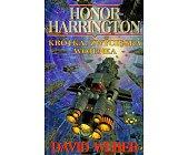 Szczegóły książki HONOR HARRINGTON - KRÓTKA, ZWYCIĘSKA WOJENKA