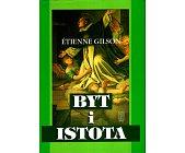 Szczegóły książki BYT I ISTOTA