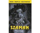 Szczegóły książki SZAMAN