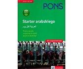 Szczegóły książki STARTER ARABSKIEGO