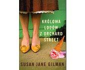 Szczegóły książki KRÓLOWA LODÓW Z ORCHARD STREET