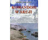 Szczegóły książki KOMANDOSI W AKCJI