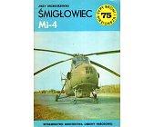Szczegóły książki ŚMIGŁOWIEC MI-4