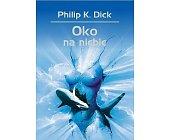 Szczegóły książki OKO NA NIEBIE