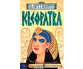 Szczegóły książki SŁAWY Z KRYPTY - KLEOPATRA
