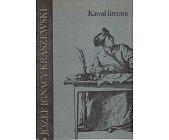 Szczegóły książki KAWAŁ LITERATA