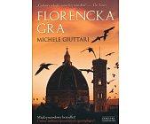 Szczegóły książki FLORENCKA GRA