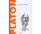 Szczegóły książki PLATON. PRAWDA LEŻY GDZIE INDZIEJ
