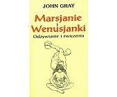 Szczegóły książki MARSJANIE I WENUSJANKI - ODŻYWIANIE I ĆWICZENIA