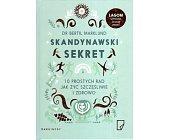 Szczegóły książki SKANDYNAWSKI SEKRET