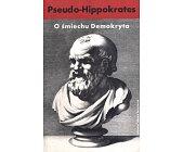 Szczegóły książki O ŚMIECHU DEMOKRYTA