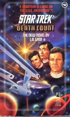 STAR TREK (62) - DEATH COUNT