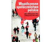 Szczegóły książki WSPÓŁCZESNE SPOŁECZEŃSTWO POLSKIE