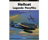 Szczegóły książki HELLCAT LEGENDA PACYFIKU