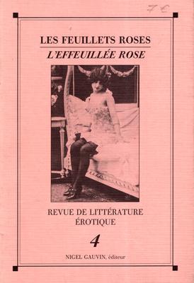 LES FEUILLETS ROSES (4)