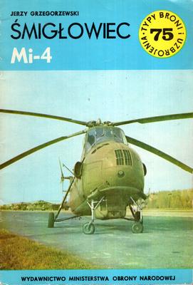 ŚMIGŁOWIEC MI-4