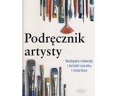 Szczegóły książki PODRĘCZNIK ARTYSTY