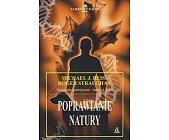 Szczegóły książki POPRAWIANIE NATURY