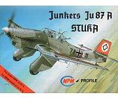 Szczegóły książki JUNKERS JU 87 A STUKA