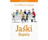 Szczegóły książki JAŚKI. REPETA