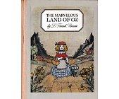 Szczegóły książki THE MARVELOUS LAND OF OZ