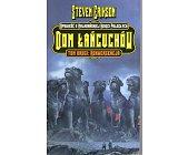 Szczegóły książki DOM ŁAŃCUCHÓW - TOM 2 - KONWERGENCJA