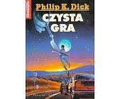 Szczegóły książki CZYSTA GRA