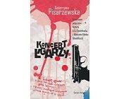 Szczegóły książki KONCERT ŁGARZY