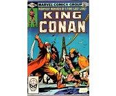 Szczegóły książki KING CONAN  - A CLASH OF KINGS!