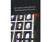 Szczegóły książki OPOWIADANIA FILMOWE