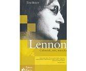 Szczegóły książki LENNON - CZŁOWIEK, MIT, MUZYKA