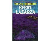Szczegóły książki EFEKT ŁAZARZA