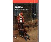 Szczegóły książki MASKA AFRYKI