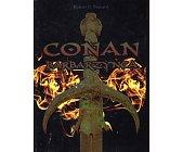 Szczegóły książki CONAN BARBARZYŃCA
