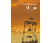 Szczegóły książki ALTANA