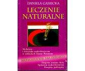 Szczegóły książki LECZENIE NATURALNE