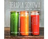 Szczegóły książki TERAPIA SOKOWA