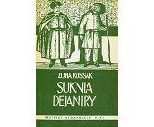 Szczegóły książki SUKNIA DEJANIRY