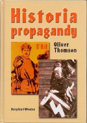 HISTORIA PROPAGANDY