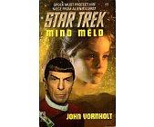 Szczegóły książki STAR TREK (82) - MIND MELD