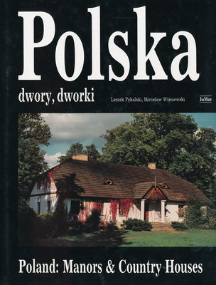 POLSKA - DWORY, DWORKI