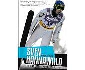 Szczegóły książki SVEN HANNAWALD. TRYUMF. UPADEK. POWRÓT DO ŻYCIA