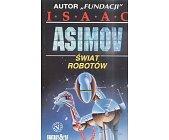 Szczegóły książki ŚWIAT ROBOTÓW - 2 TOMY