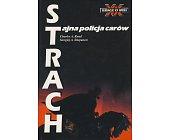 Szczegóły książki STRACH - TAJNA POLICJA CARÓW
