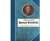 Szczegóły książki IGNACY KRASICKI