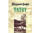 Szczegóły książki TATRY