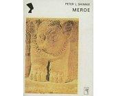 Szczegóły książki MEROE (SERIA NEFRETETE: KULTURY STAROŻYTNE I CYWILIZACJE POZAEUROPEJSKIE)