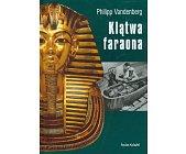 Szczegóły książki KLĄTWA FARAONA