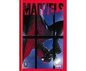 Szczegóły książki MARVELS